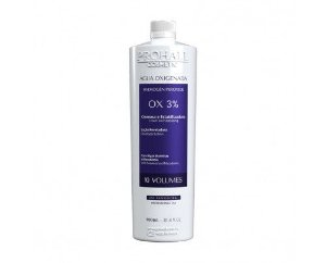 Prohall - Água oxigenada OX 10 vol. cream (900ml )