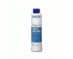 Lyvihee - Escova Progressiva Sem Formol Argan Liss (1000ml)