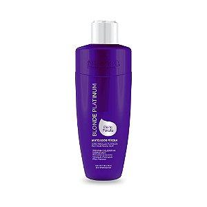 Nuance Professional - Máscara Matizadora Blonde Platinum (500ml)