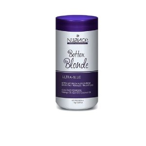 Nuance Professional - Blonde Btx Ultra-Blue (1000g)