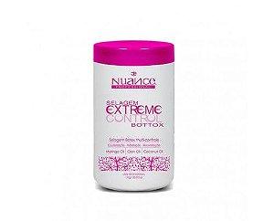 Nuance Professional - Selagem Btx Extreme Control (1000g)