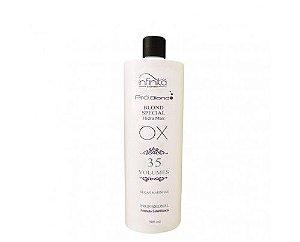 Infinitá- OX Água Oxigenada Blond Special 35 Volumes (1000ml)