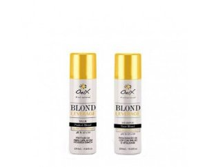 Ônix Liss - Kit Blond Leverage (2x250ml)