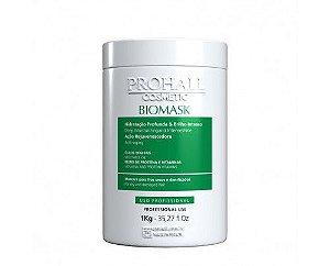 Prohall - Máscara Hidratante Biomask Explosão de Brilho (1000g)