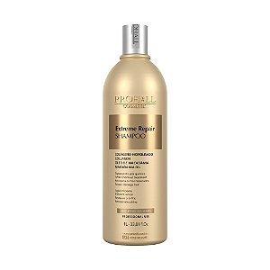 Prohall - Shampoo Extreme Repair Ultra Nutritivo (1L)