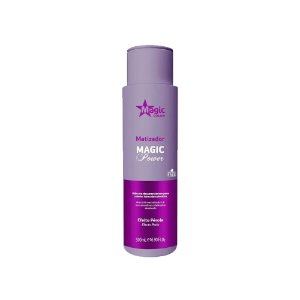 Magic Color - Matizador Magic Power Efeito Pérola (500ml)