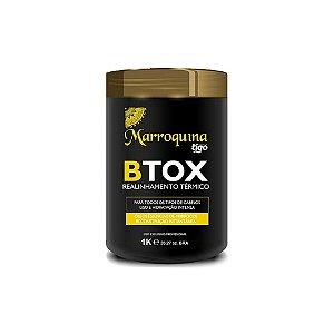 Tigo - Btx Marroquina Realinhamento Térmico (1000g)