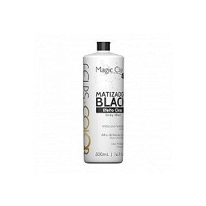 Felps Professional - Matizador Black Efeito Cinza (500ml)