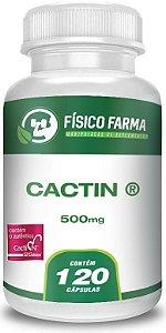 CACTIN® 500mg 120 Cápsulas