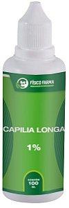 Capilia Longa 1% 100mL