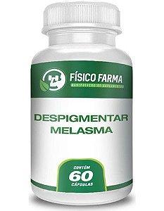 COMPOSTO PARA DESPIGMENTAR MELASMA 60 DOSES