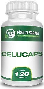Celucáps | Anti Celulite 120 Cápsulas