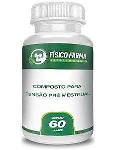 COMPOSTO PARA TPM 60 Doses