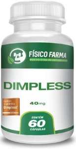 DIMPLESS 40mg 60 Cápsulas