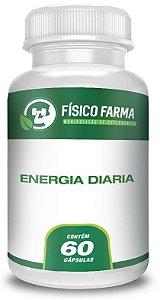 ENERGIA DIÁRIA 60 Cápsulas