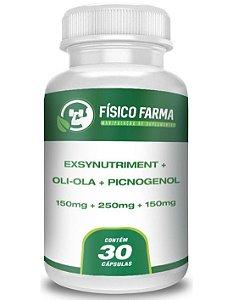Exsynutriment + Oli-ola + Picnogenol 30caps