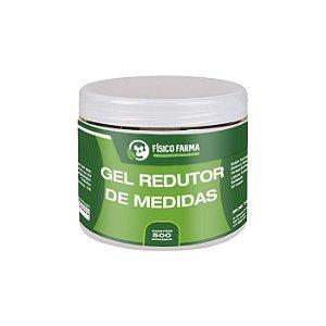 GEL REDUTOR DE MEDIDAS 500g
