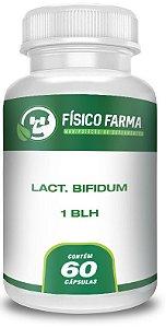 LACTOBACILLUS BIFIDUM 60 Cápsulas