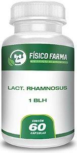LACTOBACILLUS RHAMNOSUS 60 Cápsulas
