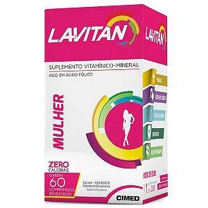 Lavitan A-Z Mulhar c/ 60 Drágeas