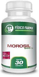 MOROSIL® 500mg 30 Cápsulas