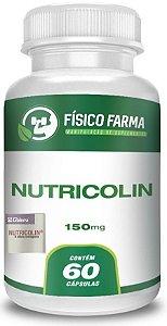 NUTRICOLIN ® 150mg 60 Cápsulas