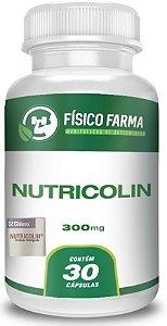 NUTRICOLIN ® 300mg 30 Cápsulas