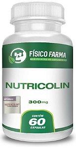 NUTRICOLIN ® 300mg 60 Cápsulas