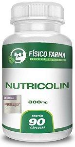 NUTRICOLIN ® 300mg 90 Cápsulas