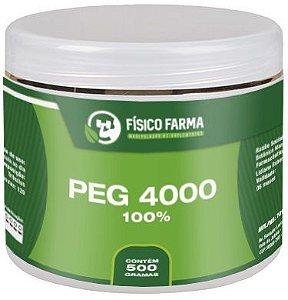 PEG 4000 POTE 500G
