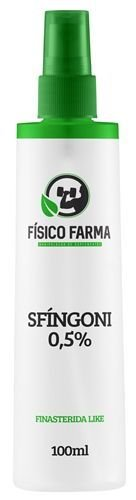 Sfíngoni 0,5% 100mL Spray