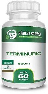 TERMINURIC® 500mg 60 Cápsulas