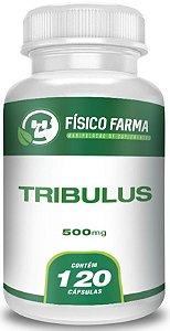 TRIBULLUS TERRESTRIS 500mg 120 Cápsulas