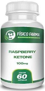 Raspberry Ketone 100mg 60 Cápsulas