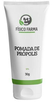 Pomada de Própolis 30 g