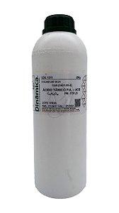Ácido Tânico PA 250g Dinamica