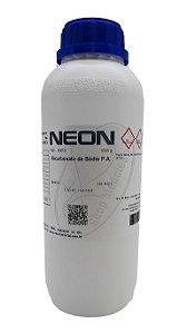 Bicarbonato sodio PA 1kg Neon