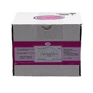 Cloreto de cálcio USP 500g Synth