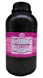 Cloreto de Magnésio PA 1 kg Synth