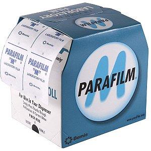 Parafilm M em Rolo 10,16cm x 38,10 Marca American