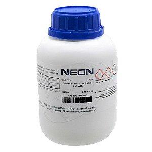 Sulfato Potássio Anidro PA ACS 500g Neon