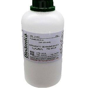 Estearato de Magnesio 250g Dinamica