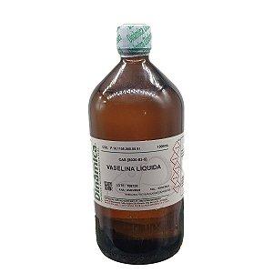 Vaselina Liquida PA 1000ML Dinamica