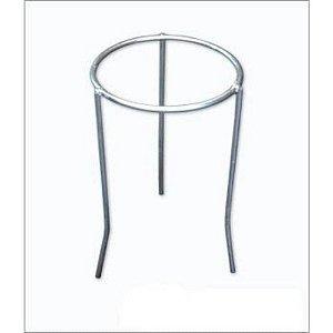 Tripe de Ferro zincado com aro trefilado 18x23cm