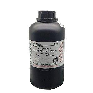 Cloreto Potassio PA ACS 1000GR Dinamica