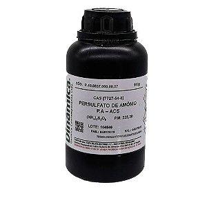 Persulfato De Amonio PA Dinamica 500Gr