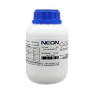 Acido Aminoacetico PA Glicina 500Gr Neon