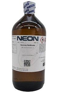 Benzina Retificada 1000Ml Neon