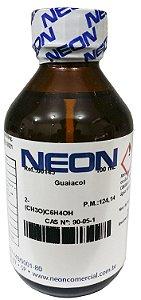 Guaiacol Puríssimo 100Ml Neon