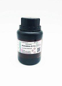 Rodamina B (CI. 45170) PA 100GR Dinamica